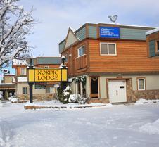 北欧小屋酒店