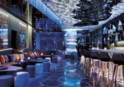 丽思卡尔顿酒店 - 香港 - 酒吧