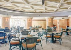 爱尔波多皮埃尔假日酒店 - 福恩吉罗拉 - 餐馆