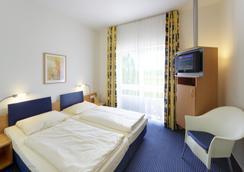 威恩奈科XL设计酒店&国会中心 - 汉诺威 - 睡房