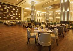 迈索尔雷迪森布鲁广场酒店 - 迈索尔 - 餐馆