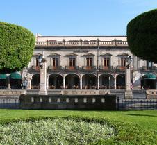莫雷利亚赌场酒店