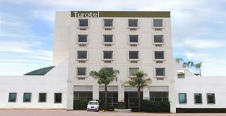 莫雷利亚图罗特尔酒店 - 莫雷利亚