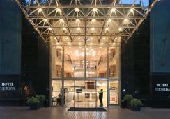 内路达酒店 - 圣地亚哥 - 建筑