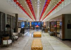 苏拉圣索菲亚大教堂酒店 - 伊斯坦布尔 - 大厅