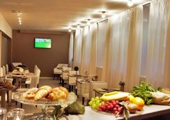 扎拉米兰酒店 - 米兰 - 餐馆