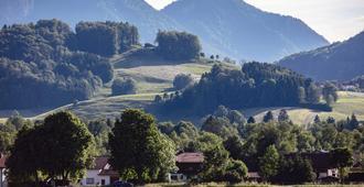 巴伐利亚霍夫因策尔酒店 - 因采尔 - 户外景观
