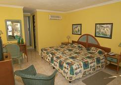 卡瓦玛俱乐部度假村 - 巴拉德罗 - 睡房