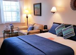 加勒比庭精品酒店 - 维罗比奇 - 睡房
