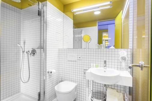布拉格高尔夫酒店 - 布拉格 - 浴室