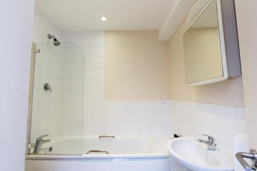 内尔格温切尔西公寓式酒店 - 伦敦 - 浴室