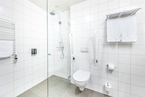 雷克雅未克福斯酒店 - 雷克雅未克 - 浴室