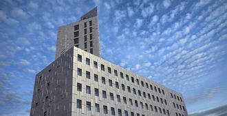 雷克雅未克福斯酒店 - 雷克雅未克 - 建筑