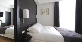 四十一酒店 - 罗马 - 睡房