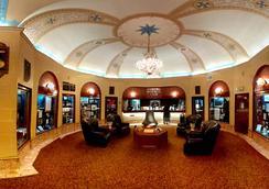 联合广场海军陆战队纪念俱乐部酒店 - 旧金山 - 大厅