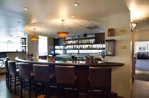 联合广场海军陆战队纪念俱乐部酒店 - 旧金山 - 酒吧