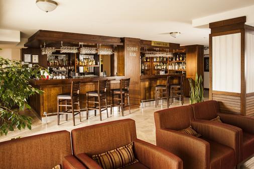 班斯科王国酒店 - 班亚温泉游泳池 - 班斯科 - 酒吧