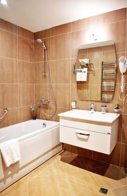 班斯科王国酒店 - 班亚温泉游泳池 - 班斯科 - 浴室