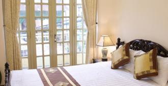 王子1号酒店 - 河内 - 睡房