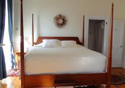 克里斯托弗道奇旅馆 - 普罗维登斯 - 睡房