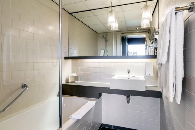 罕布什尔州酒店 - 巴比伦海牙 - 海牙 - 浴室