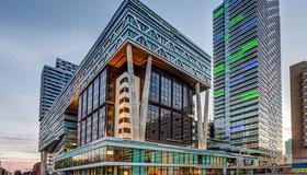 巴比伦海牙酒店 - 海牙 - 建筑