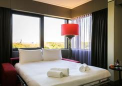 罕布什尔州酒店 - 巴比伦海牙 - 海牙 - 睡房