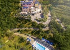 阿泰拉狄马雷酒店 - 莱万托 - 户外景观