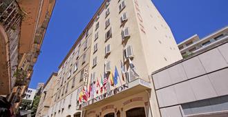 拿破仑酒店 - 阿雅克修