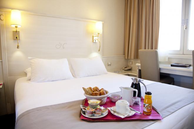 拿破仑酒店 - 阿雅克修 - 食物