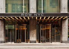 纽约时代广场联排酒店 - 纽约 - 建筑
