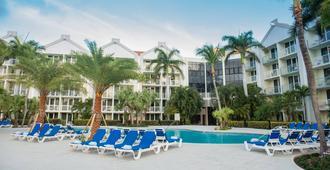 阿鲁巴岛赌场万丽奢华生活度假酒店 - 奥腊涅斯塔德