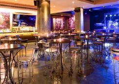 迪拜塔大华酒店 - 迪拜 - 酒吧