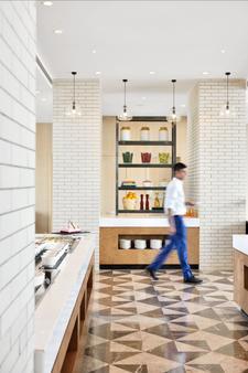 勒克瑙万丽酒店 - 勒克瑙 - 厨房