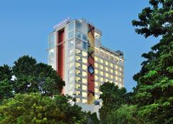 勒克瑙万丽酒店 - 勒克瑙 - 建筑
