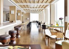 勒克瑙万丽酒店 - 勒克瑙 - 餐馆