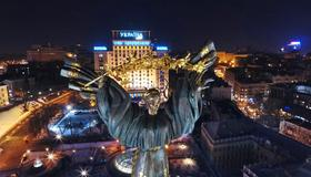 乌克兰酒店 - 基辅 - 户外景观