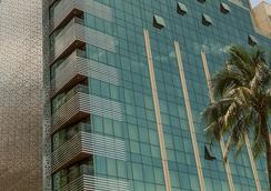 勒梅竞技场酒店 - 里约热内卢 - 建筑