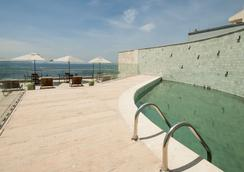勒梅竞技场酒店 - 里约热内卢 - 游泳池