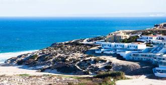 海滨 - 普拉亚德雷伊高尔夫及海滩度假酒店 - 奥比杜什 - 建筑
