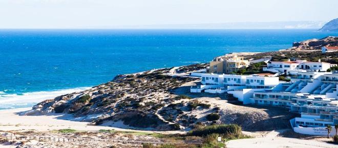 海滨-普拉雅德雷伊高尔夫海滩度假村 - 奥比杜什 - 建筑