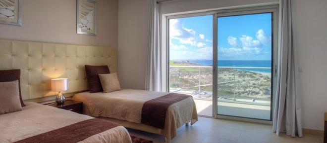 海滨-普拉雅德雷伊高尔夫海滩度假村 - 奥比杜什 - 睡房