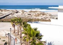 海滨 - 普拉亚德雷伊高尔夫及海滩度假酒店 - Obidos - 海滩