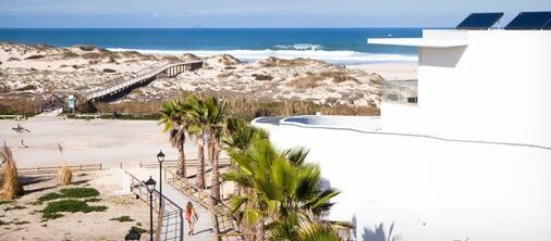 海滨 - 普拉亚德雷伊高尔夫及海滩度假酒店 - 奥比杜什 - 海滩