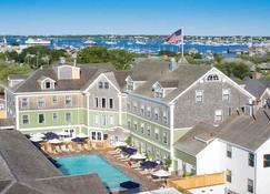The Nantucket Hotel & Resort - 楠塔基特 - 建筑