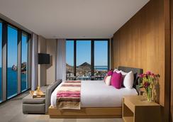 屏息卡波圣卢卡斯酒店 - 仅限成人 - 卡波圣卢卡斯 - 睡房