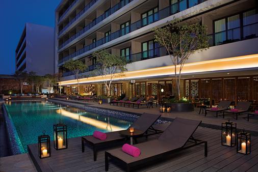 屏息卡波圣卢卡斯酒店 - 仅限成人 - 卡波圣卢卡斯 - 建筑