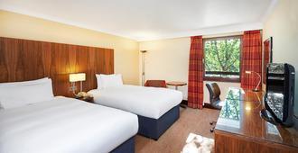 南安普敦希尔顿逸林酒店 - 南安普敦