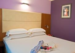 博洛尼亚我的唯一酒店 - 博洛尼亚 - 睡房