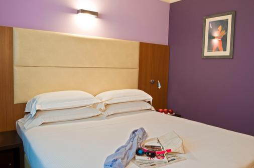 CDH我的博洛尼亚酒店 - 博洛尼亚 - 睡房